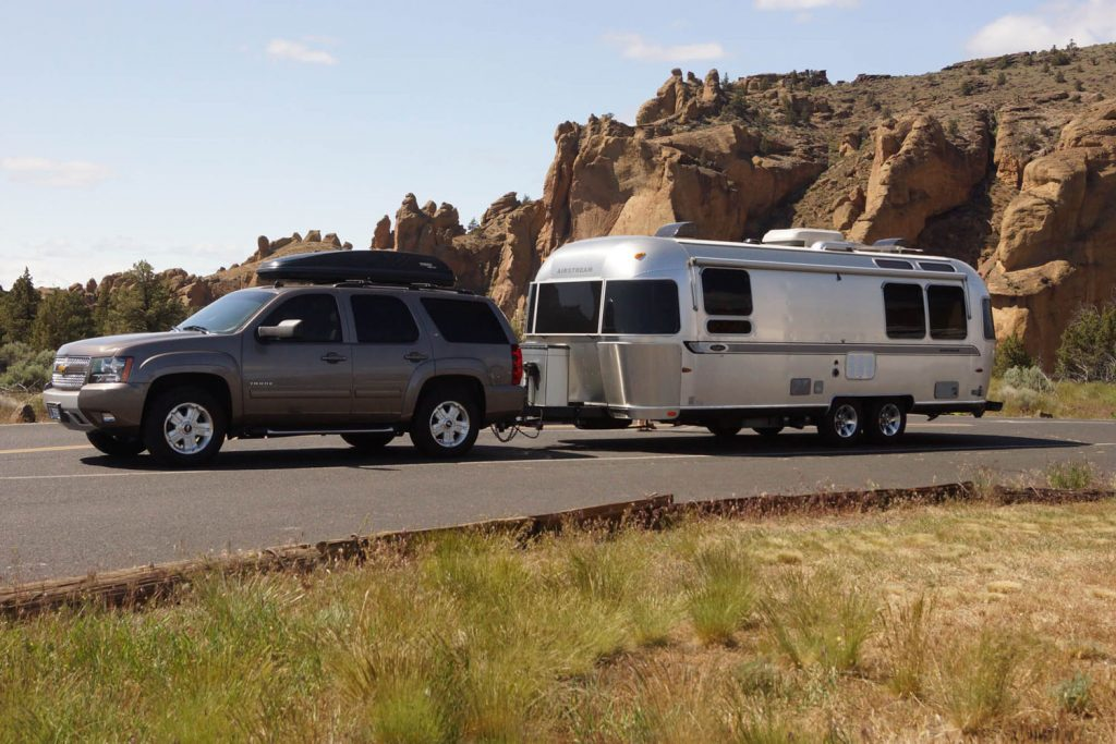 Recreational Vehicles - RVs